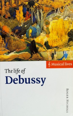 Placing Debussy into Context for This Student of Adult Piano Lessons