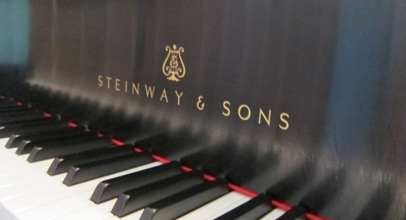 Piano for adult piano students