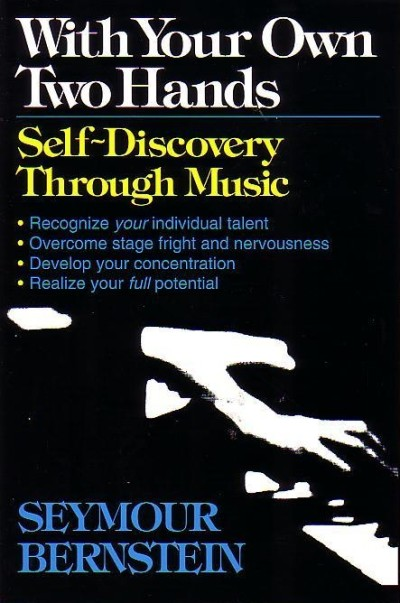 Self-Discovery in Adult Piano Lessons