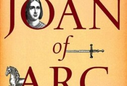 The Girl Soldier, Joan of Arc