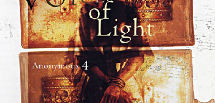 The Movie Behind Voices of Light
