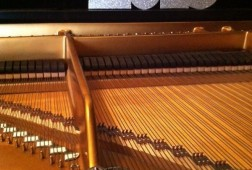 2013 New Year's Resolutions pour le Piano