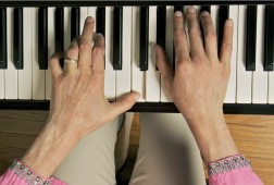 How to find a good piano teacher