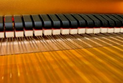 Reflections on a Grand Passion becomes Grand Piano Passion