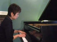 Toshiko_Nishino_Debussy_First_Arabesque