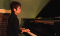 Toshiko_Nishino_plays_Mozart