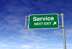 Service_sign
