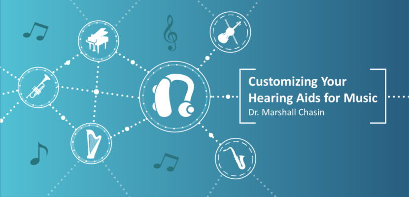 Dr_Marshall_Chasin_Customizing_Hearing_Aids